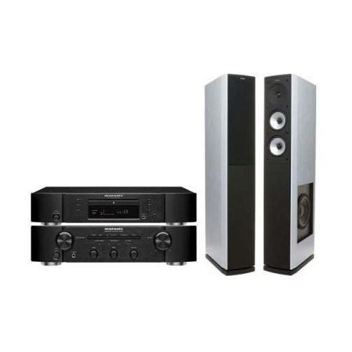Artykuł MARANTZ PM5004 + CD5004 + JAMO S 626 z kategorii zestawy hi-fi