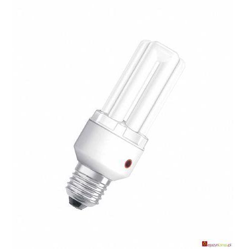 DINT SENSOR STICK 15W/827 E27 świetlówki kompaktowe Osram ze sklepu MagazynLamp.pl
