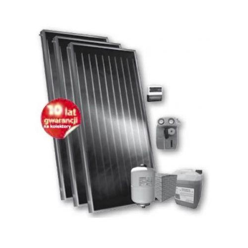 Oferta Immergas IMMERSOLE SUPER 3 x 2.0 - zestaw solarny z kat.: ogrzewanie