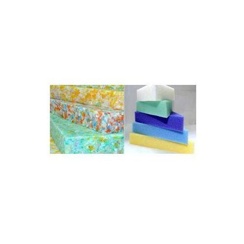 Pianka poliuretanowa regenerowana (izolacja i ocieplenie)