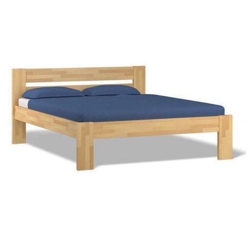 Łóżko bukowe Sonia 180x200 - Łóżko bukowe Sonia 180x200 ze sklepu Meble Pumo