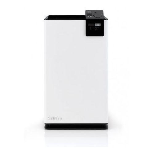 Nawilżacz powietrza parowy Stadler Form Fred biały z kategorii Nawilżacze powietrza