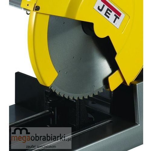 Oferta JET Tarcza tnąca HM, 355x25,4 mm, 90Z JHC-355 RATY 0,5% NA CAŁY ASORTYMENT DZWOŃ 77 415 31 82