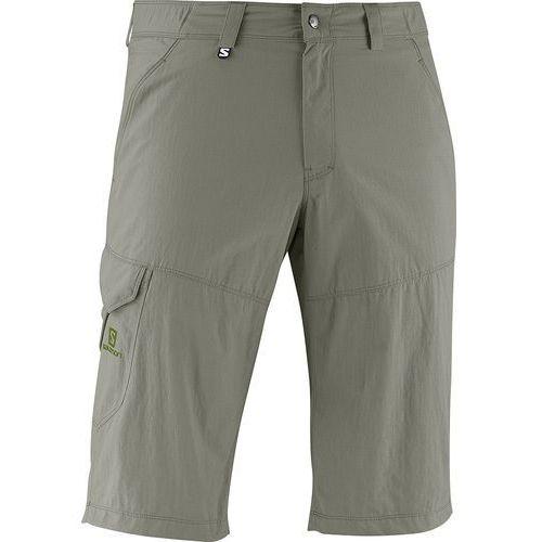 Spodnie Further Short Titan - produkt z kategorii- spodnie męskie