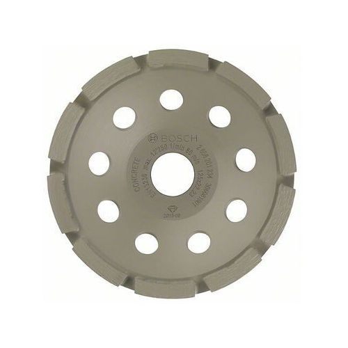 Diamentowa tarcza garnkowa do betonu 125mm 2.608.201.234 Bosch ze sklepu NEXTERIO