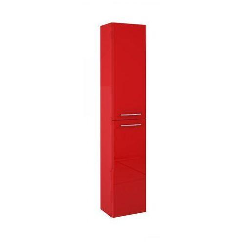 ELITA słupek Jump red new 165372 - produkt z kategorii- regały łazienkowe
