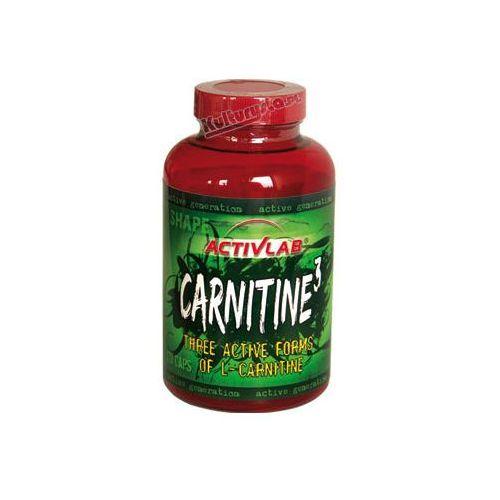 Carnitine 3 - 128 kaps