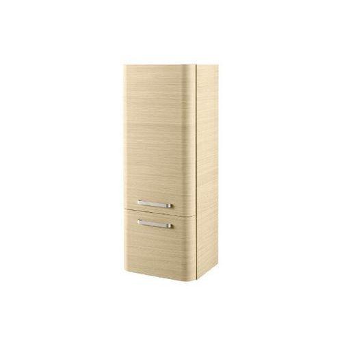 Słupek łazienkowy słupek VIRTUS dąb uniwersalny S523-010 Cersanit - produkt z kategorii- regały łazienko
