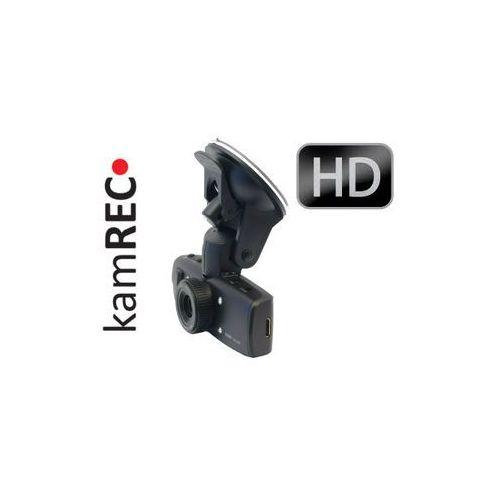 GS1000L rejestrator producenta Kamrec
