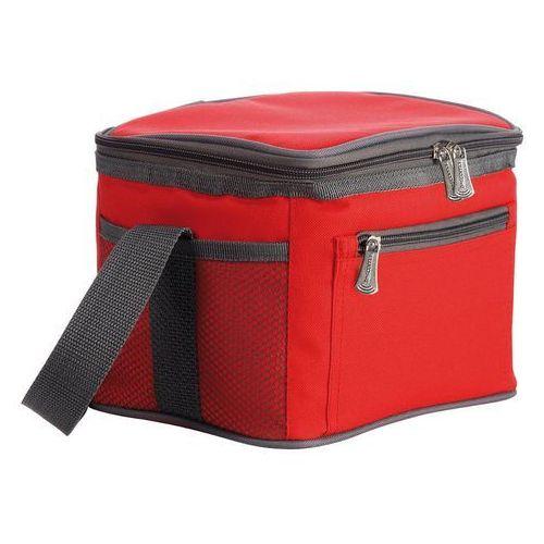 Torba termoizolacyjna FRESHBOX, czerwony, produkt marki Tescoma