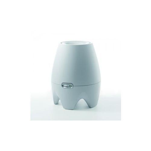 Nawilżacz powietrza AIR-O-SWISS Evaporator E2441A biały z kategorii Nawilżacze powietrza