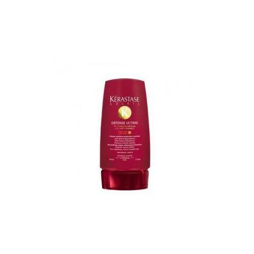 Produkt z kategorii- pozostałe kosmetyki do włosów - Kerastase Soleil Defense Ultime 150 ml