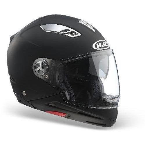 Kask HJC IS-MULTI RUBBERTONE BLACK z kategorii kaski motocyklowe