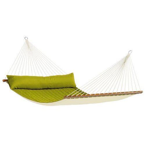 Hamak podwójny La Siesta Alabama avocado, produkt marki Produkty marki La Siesta