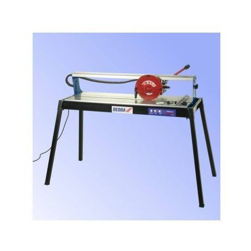 Produkt z kategorii- elektryczne przecinarki do glazury - Przecinarka do glazury DED7831 Dedra