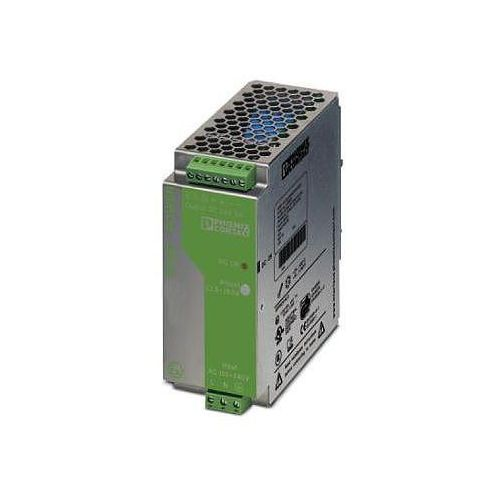Artykuł Zasilacz QUINT-PS-100-240AC/24DC/ 5/EX Phoenix Contact QUINT-PS-100-240AC/ 24DC/ 5/EX 2938853 z kateg