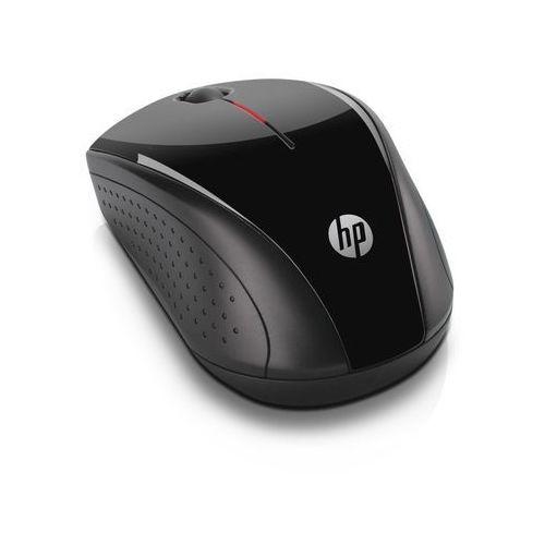 Hewlett-Packard HP X3000 z kat. myszy, trackballe i wskaźniki