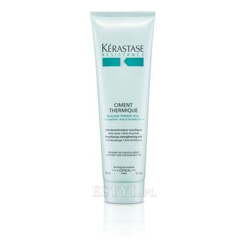 Kerastase Ciment Thermique [1-4] - cement termiczny do włosów osłabionych 150 ml - produkt z kategorii- odżywki do włosów
