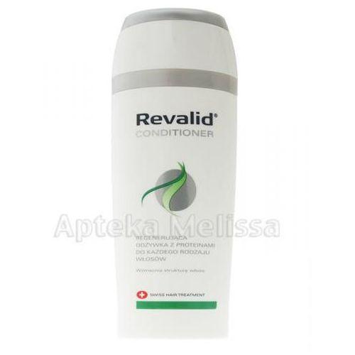 Produkt z kategorii- odżywki do włosów - REVALID Odżywka do włosów z proteinami - 250 ml