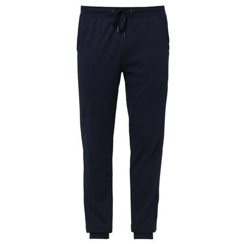 Calida REMIX BASIC Spodnie od piżamy dark blue - produkt z kategorii- spodnie męskie