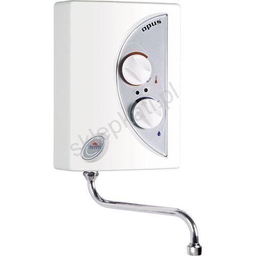 Produkt KOSPEL OPUS podgrzewacz przepływowy 7 kW - regulacja elektroniczna EPA-7,0 CU, marki Kospel