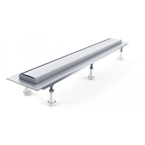 Produkt z kategorii- pozostałe artykuły hydrauliczne - Schedpol Aluminium anodowane 80x8x12 CM OLSA80/ST