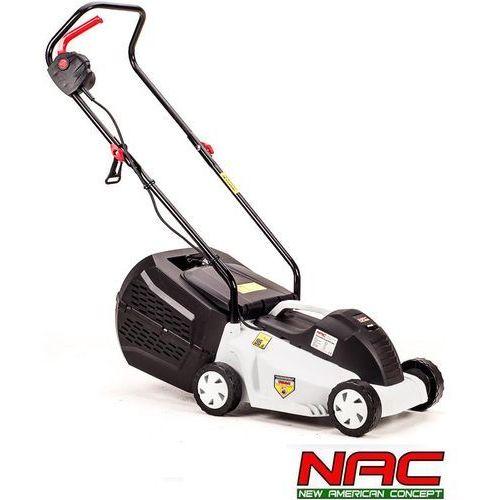 ZF6120 marki NAC z kategorii: kosiarki elektryczne