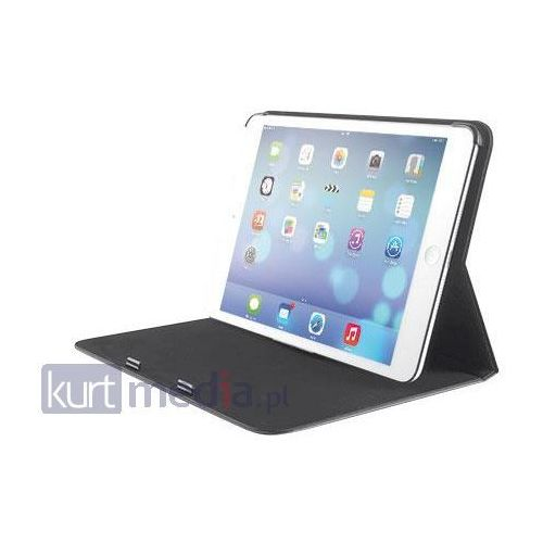 Etui TRUST Aeroo Ultrathin Folio Stand for iPad mini - black, kup u jednego z partnerów