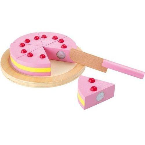 Tort do krojenia do zabaw dla dzieci oferta ze sklepu www.epinokio.pl