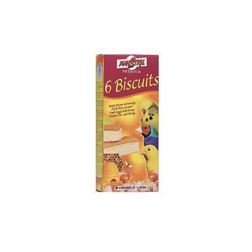 Biscuit Honey miodowe biszkopty dla ptaków