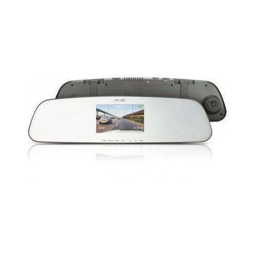 R30 MiVue Mirror rejestrator producenta MIO