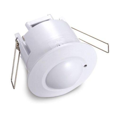 Abilite Mikrofalowy czujnik ruchu i zmierzchu podtynkowy 360 stopni LED 4453 z kategorii oświetlenie