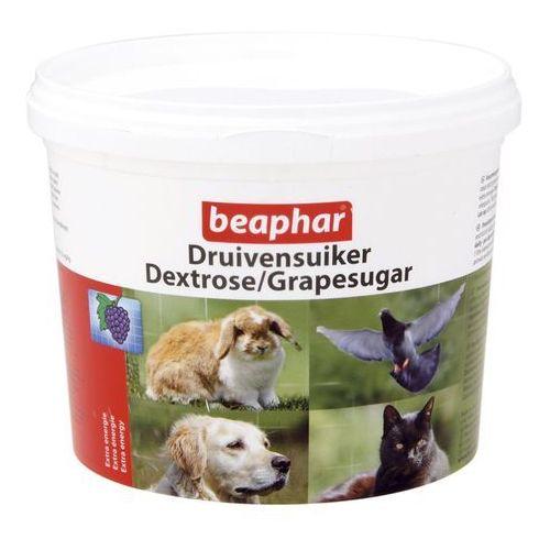 Artykuł CUKIER WINOGRONOWY 500 G z kategorii witaminy dla psów