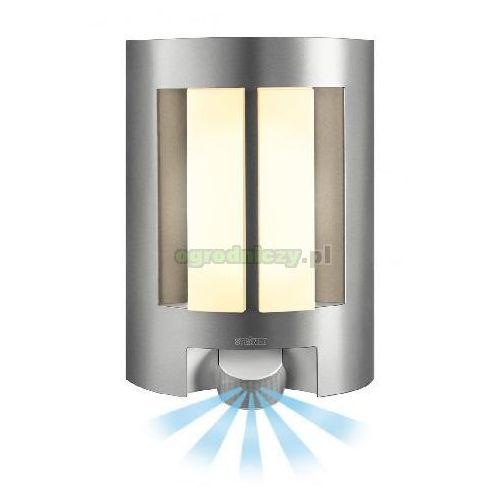 STEINEL Lampa z czujnikiem ruchu i zmierzchu L 11 TRANSPORT GRATIS ! sprawdź szczegóły w ogrodniczy.pl