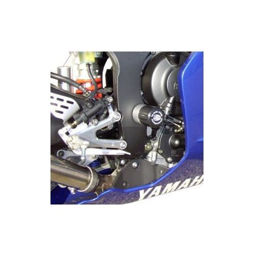 Crash Pady - YAMAHA YZF-R6 LOWERS '03-'05 (), marki R&G Racing do zakupu w MotoKanion