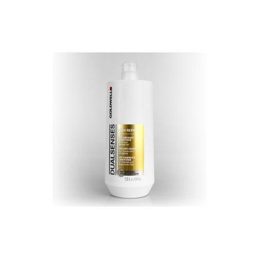 Goldwell DSN Rich Repair, Odżywka do włosów zniszczonych, 1500ml - produkt z kategorii- odżywki do włosów