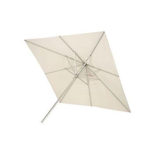 Oferta Skagerak MESSINA Parasol Ogrodowy 300x300 cm - Aluminium [65b720703731d2fa]