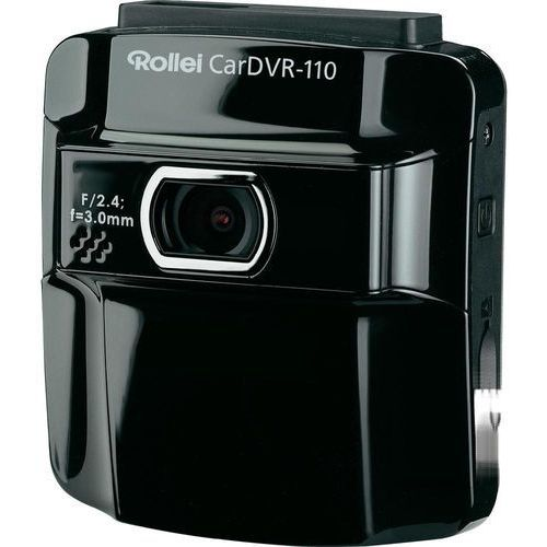 CARDVR-110 rejestrator producenta Rollei Since 1920
