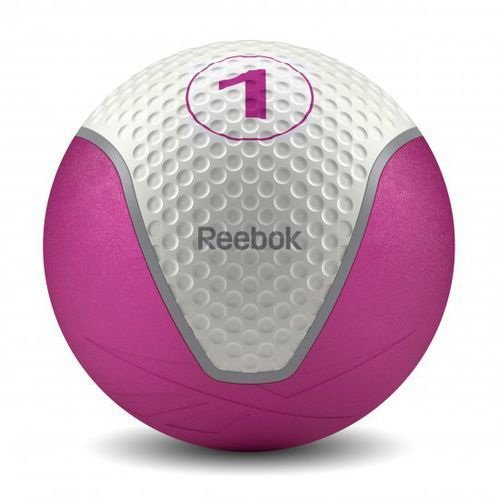 Piłka lekarska  1kg, produkt marki Reebok