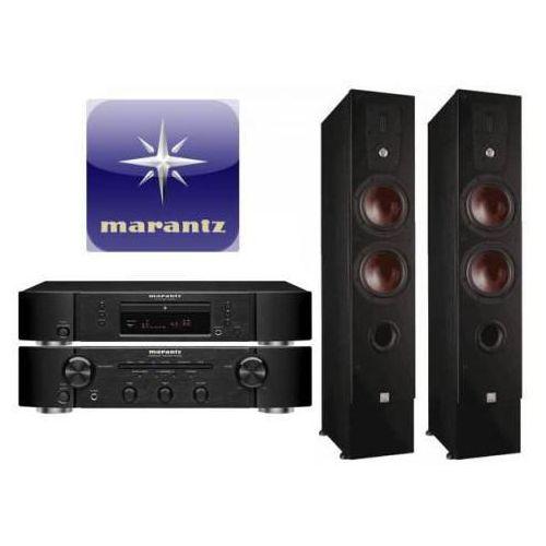 Artykuł PM6004 + CD6004 + DALI IKON 6 MK2 z kategorii zestawy hi-fi