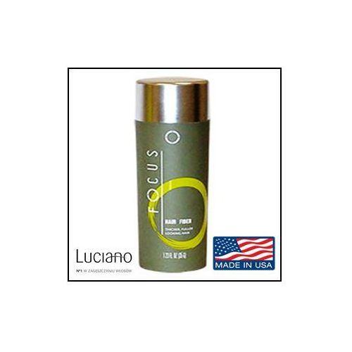 Focus 60g - kosmetyk zagęszczający włosy - szczegóły w ODSIWIACZE.pl - odsiwiacze,siwe włosy