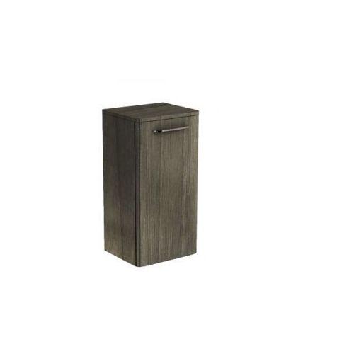 KOŁO szafka wisząca boczna niska Nova Pro szary jesion - półsłupek 88437-000 - produkt z kategorii- rega�