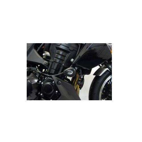 R&G Racing Crash Pady - AERO - KAWASAKI Z1000 '10 () z kat. crash pady motocyklowe
