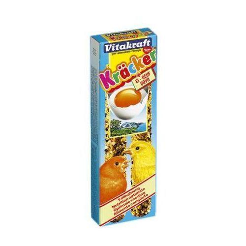 kolba dla kanarka jajeczna, Vitakraft