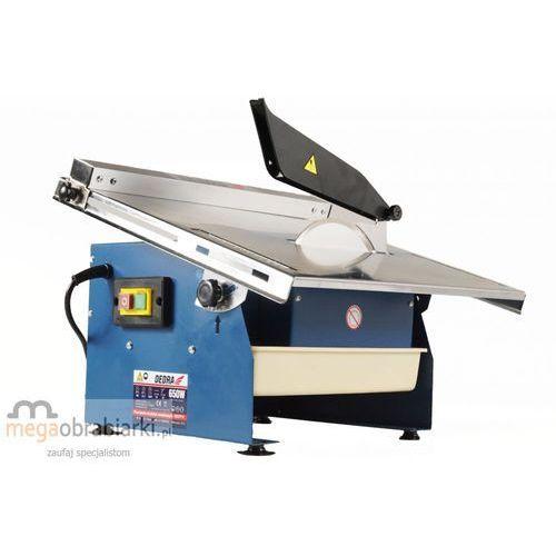 Produkt z kategorii- elektryczne przecinarki do glazury - DEDRA Przecinarka do glazury DED7711 RATY 0,5% NA CAŁY ASORTYMENT DZWOŃ 77 415 31 82