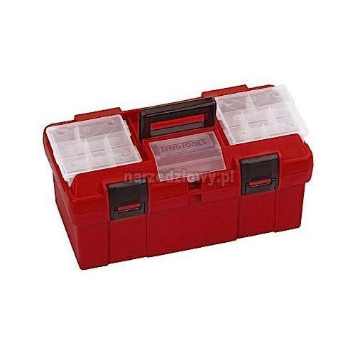 Towar z kategorii: skrzynki i walizki narzędziowe - TENGTOOLS Skrzynka narzędziowa model TCP445C 10 urodziny