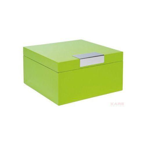 Pudełko Manico Kare Design 32495 - produkt dostępny w sfmeble.pl