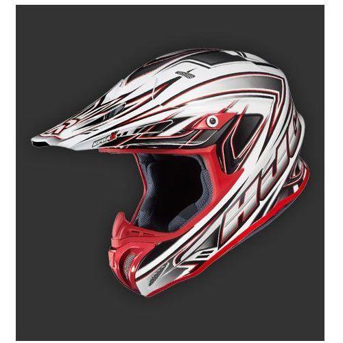 Kask HJC R-PHA-X AIRAID-RED z kategorii kaski motocyklowe