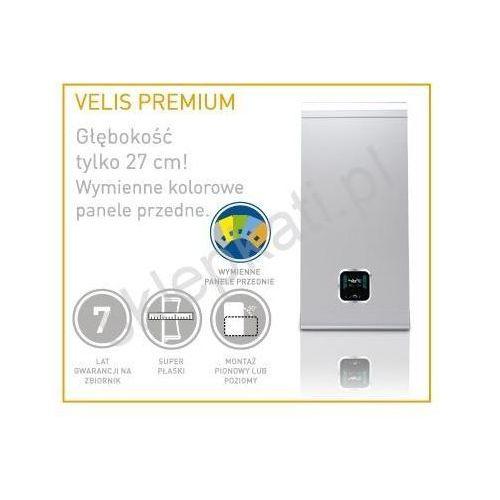 Produkt ARISTON Velis Premium elektryczny podgrzewacz wody, pojemnościowy 50 l 3605219, marki Ariston