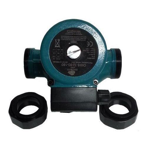 Pompa obiegowa omis 32-80  od producenta Omnigena